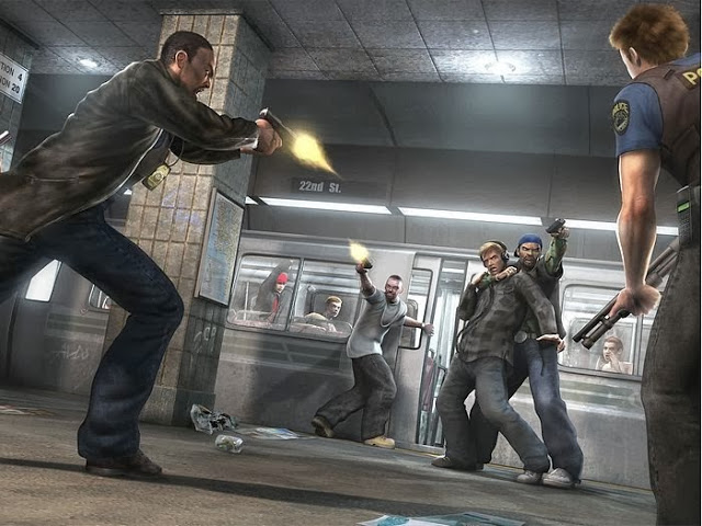25 to life latest version for pc, shooting game free download