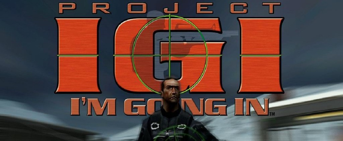 Most played ever IGI Project 1 a shooting video game for PC(windows) a single player game having best artificial intelligenc
