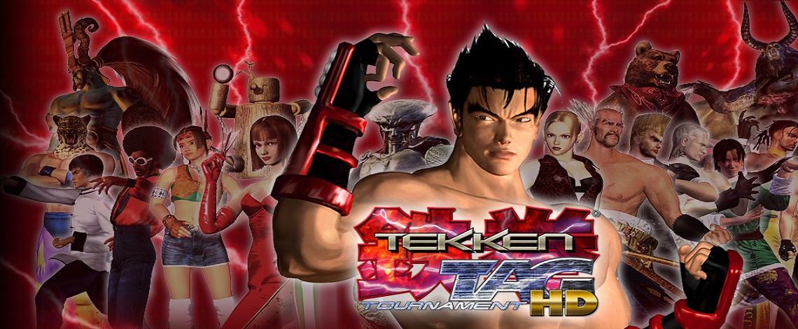 Tekken Tag Tournament Pc version