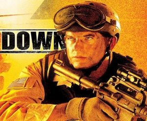 Delta Force Black Hawk Down, action, shooting Pc Game