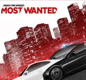 Need For Speed Most Wanted, A single player best car racing Game for pc